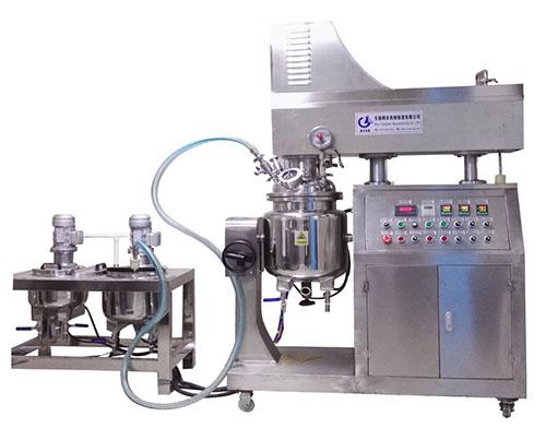 实验室乳化机的注意事项是什么